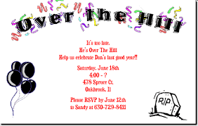 extraordinary birthday invitations with rsvp cards 90 on online