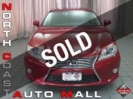 used lexus es 350 2015 used lexus es 350 4dr sedan at north coast auto mall serving