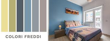 colore rilassante per da letto pareti colorate le tinte pi禮 adatte per pitturare casa