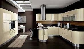 curved kitchen island designs amazing curved kitchen island designs collection home decoration ideas