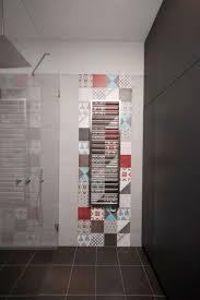 Bathroom Tile Feature Ideas Colors Bathroom Tile Feature Wall Amazing Artistic Wall Colorful Mosaic