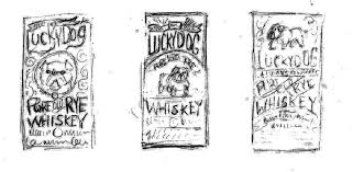 how to create a hand drawn label design u2014 medialoot