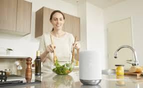 fait sa cuisine ifa 2017 l intelligence artificielle fait sa cuisine au salon de