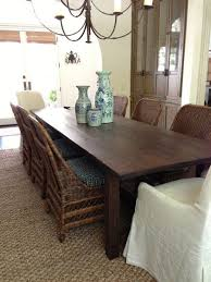 Dining Table With Rattan Chairs Best 25 Wicker Dining Chairs Ideas On Pinterest World Market