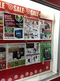 target samsung black friday guy creates fake target black friday ad and posts it outside store