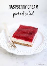 jello salad recipes for thanksgiving raspberry jello pretzel salad i heart nap time