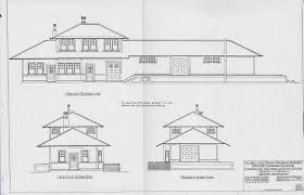 index of images railroad plans