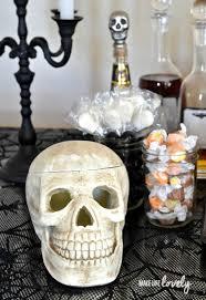 Halloween Entertaining - halloween entertaining ideas make life lovely
