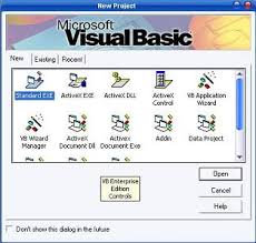 visual basic tutorial in hindi pdf visual basic 6 getting started ide menu bar toolbox project
