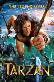 watch download tarzan movie foxmovies