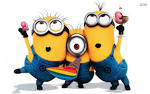 MINIONS | ��mages Blog