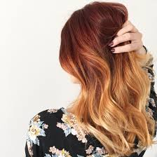 best summer highlights for auburn hair ombre page best hair color ideas trends in singular auburn long