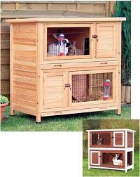Home Made Rabbit Hutches The 25 Best Rabbit Hutch Plans Ideas On Pinterest Cages For