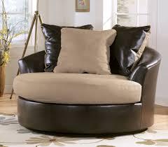 Big Armchair Design Ideas Big Round Chair Swivel Best Chair Decoration