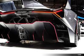 Lamborghini Veneno Back - veneno lamborghini veneno 90 hr image at lambocars com