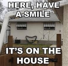 House Meme - funny house meme