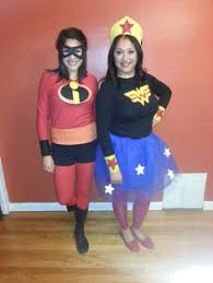 Toralei Halloween Costume Awesome Incredibles Family Costume Costumes Group Halloween