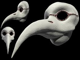 the plague doctor mask plague doctor mask by j west png 1024 768 commedia arte