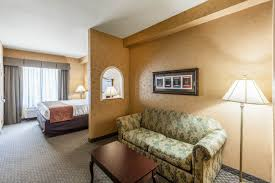 Comfort Suites Seaworld San Antonio San Antonio Riverwalk Hotel Rooms Comfort Suites Alamo River Walk