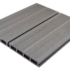 ash grey composite decking boards