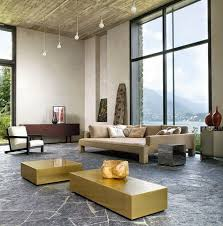 Comfortable Modern Living Room Design Ideas In Neutral Color - Comfortable living room designs