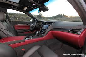 cadillac cts 2013 interior review 2014 cadillac cts 2 0t with the about cars