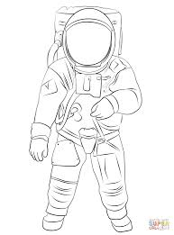 space coloring pages and astronaut coloring pages printable eson me