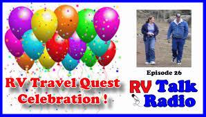 travel quest images Fulltime rv living fulltime rv travel celebration with rv travel gif
