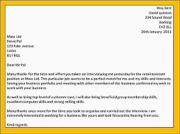 5 writing a thank you letter after an interview ganttchart template