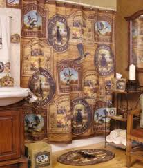 Adirondack Shower Curtain by Trend Of Cabin Shower Curtains And Adirondack Shower Curtain Cabin