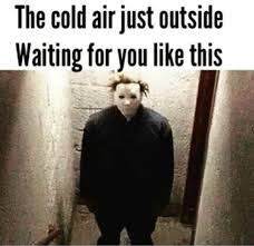 Funny Cold Memes - 19 memes about the cold will warm you up smosh
