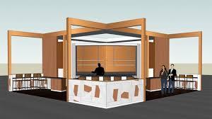 Pivot Interiors San Jose Pivot Point To Debut At Hx 2017 Total Food Service