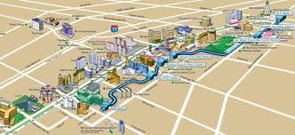 Crime Map Atlanta by Las Vegas Map Maps Las Vegas United States Of America
