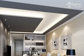 Ceiling Light In Living Room Lighting Up The Ceiling Gobain Gyproc India