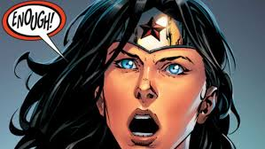 so what about wonder woman