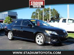 2011 toyota camry colors pre owned 2011 toyota camry 4dr sdn i4 auto se 4dr car in ta