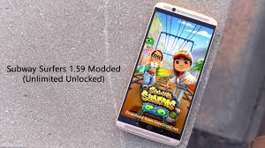 apk modded subway surfers 1 59 1 apk modded brazil unlimited unlocked