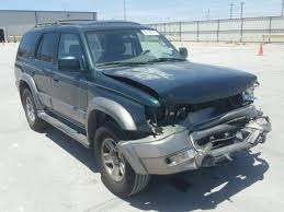 how much is a 1999 toyota 4runner worth 1999 toyota 4runner lt for sale tx ft worth salvage cars