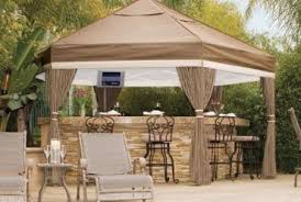 Pool And Patio Decorating Ideas by Pool And Patio Decorating Ideas On A Budget Gazebos Lescatole