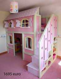 Dollhouse Bed For Girls by Loft Bed True American Classic Madison Room Pinterest Lofts