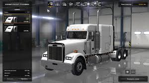 truck pack v1 5 american truck simulator mods ats mods freightliner classic xl v2 1 6 american truck simulator mods