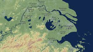 Shanghai China Map by What Would China Look Like If All The World U0027s Ice Sheets Melted