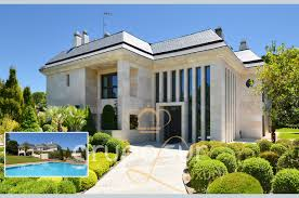 luxury house 90001 house of spain exclusive luxury villa in la moraleja
