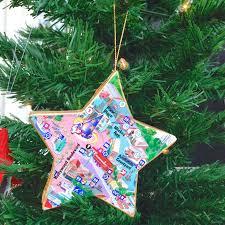 Disney Park Maps Merryweather U0027s Cottage Disney Diy 12 Days Of Christmas Ornaments