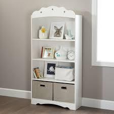Bookcase Amazon White 4 Shelf Bookcase Best Shower Collection