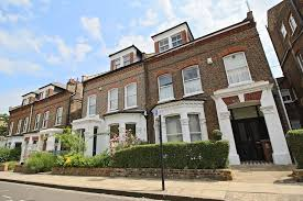 Five Bedroom House Bedroom House For Sale In Manor House N4