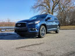 2017 infiniti qx60 awd technology 2017 infiniti qx60 offers the right amount of space and performance