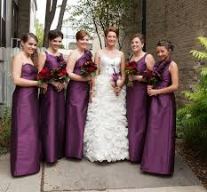 bridesmaid dresses different colors same style wedding dresses
