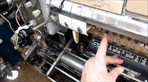 1952 beechcraft bonanza gear retraction test procedure youtube