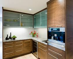 frosted glass kitchen cabinet doors uk white frosted glass kitchen houzz